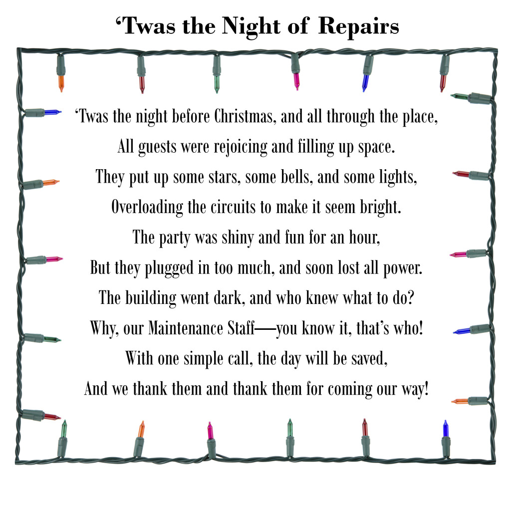 since then the poem has seen many funny scary and corny versions and we wanted to bring you one of our very own - Twas The Night Before Christmas Poem Funny