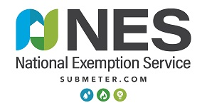 National Exemption Service Logo